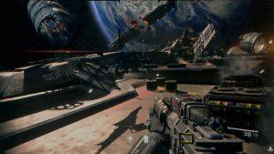 Call of Duty Infinite Warfare Aimbot