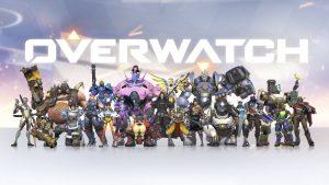 Overwatch Aimbots