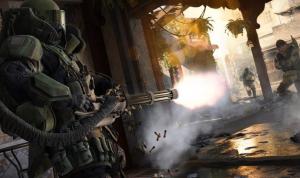 Modern Warfare Aimbots